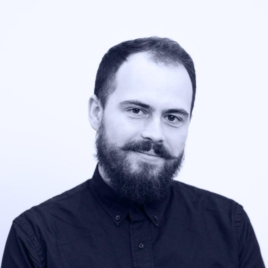 Denis Borovikov