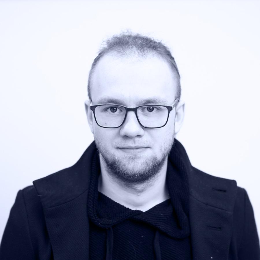 Mark Vinogradov