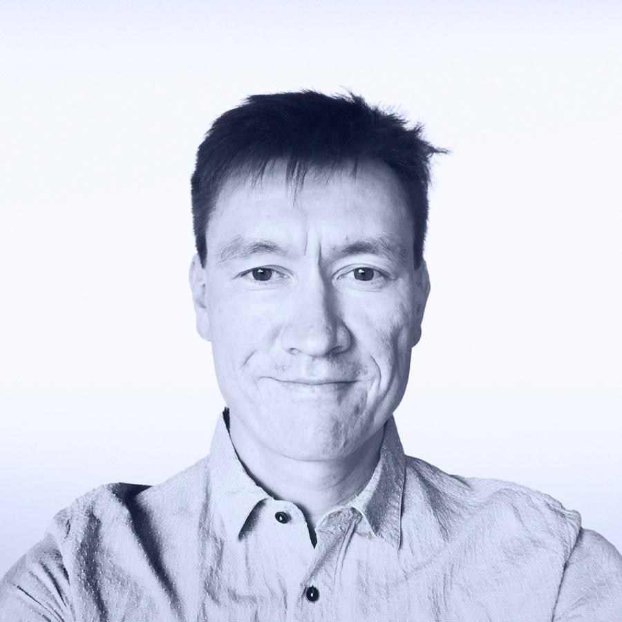Stas Kuznetsov