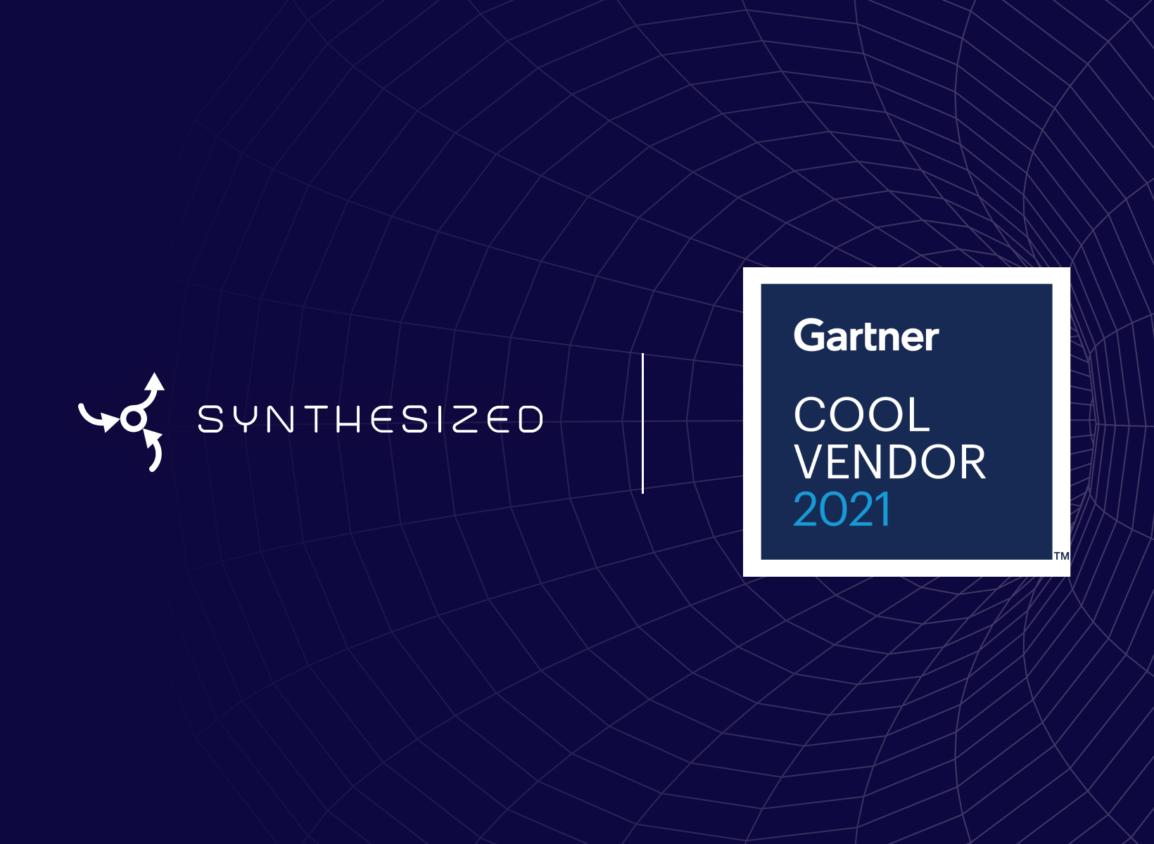 """Synthesized – a """"Cool"""" Business Identifying Unfair Data, According to Gartner"""