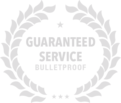 Guarantedd service