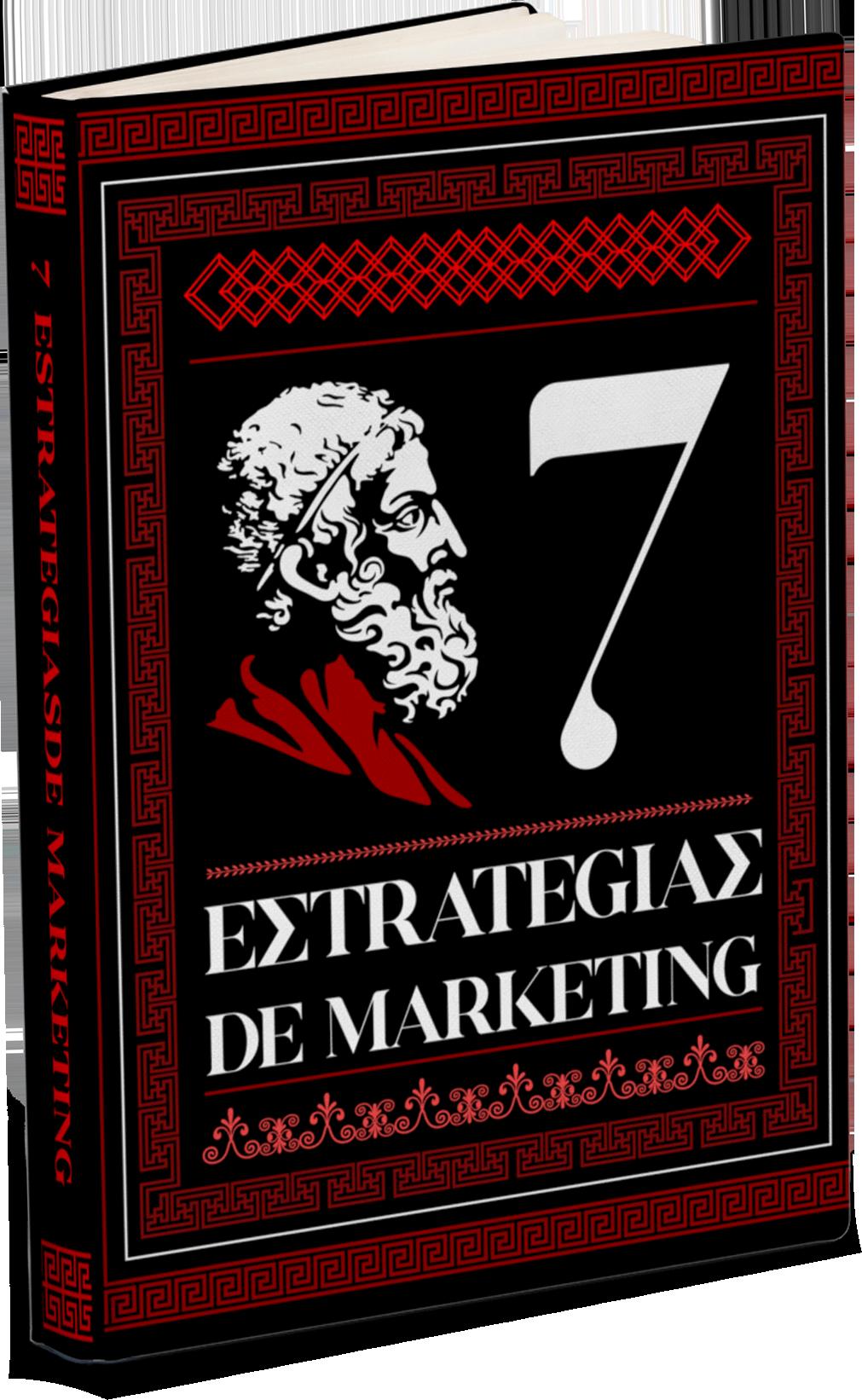 7 estrategias de marketing Ebook