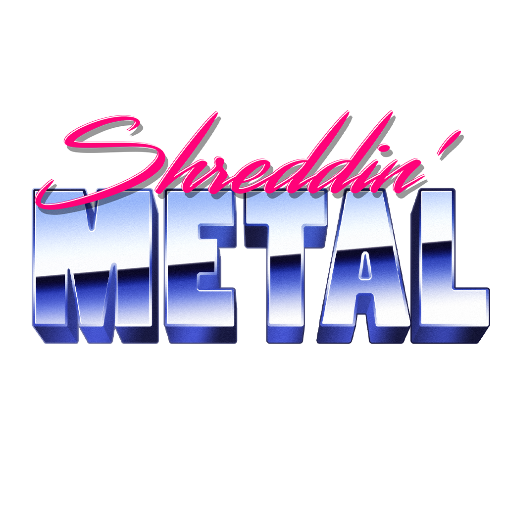 Shreddin' Metal