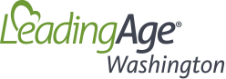 Leading Age Washington - Logo