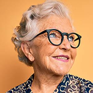 Judson Park - Senior Living Resident