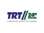 TRT 24 Região