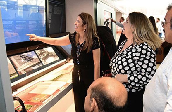 Showcase Museus