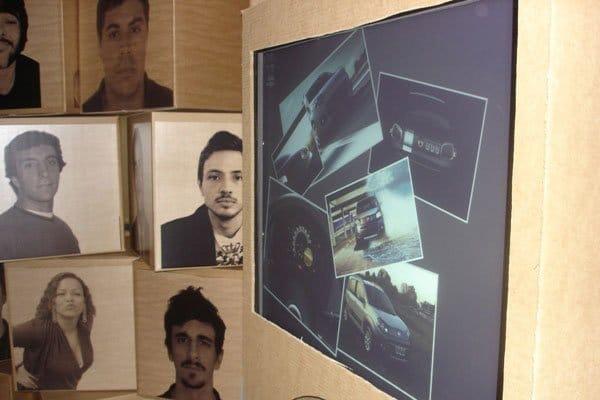 Fiat na Mostra Jovens Designers