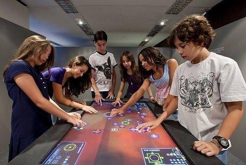 Museu / Espaço do Conhecimento UFMG