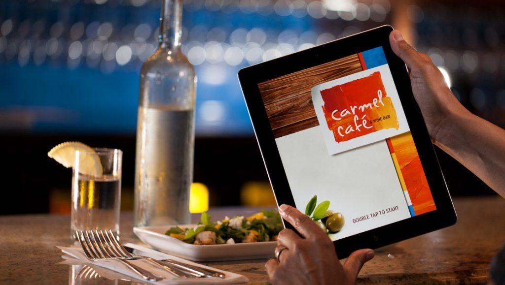 Alimentação, bares e restaurantes