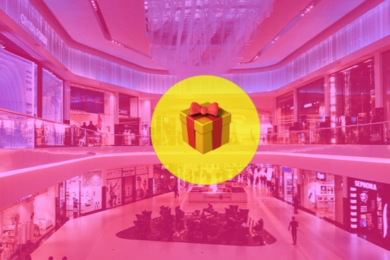 Shopping center e touchscreen: como explorar o potencial de vendas