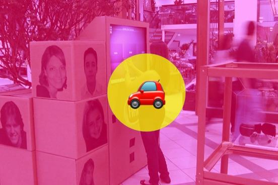Fiat leva solução touchscreen da Aqua para Brasília e Belo Horizonte