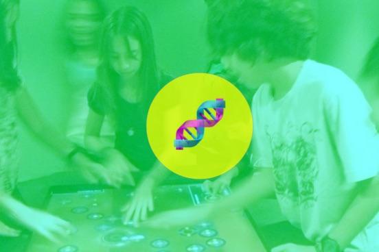 Aqua produz tela multitoque para Espaço do Conhecimento UFMG