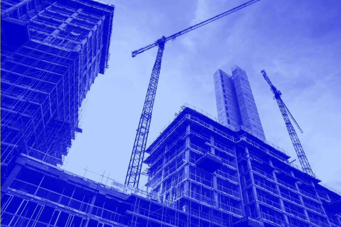 Tecnologia para transformar: setor imobiliário
