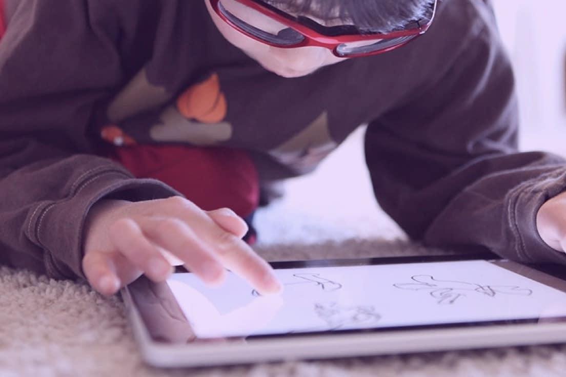 Como a tecnologia touchscreen está mudando o mundo