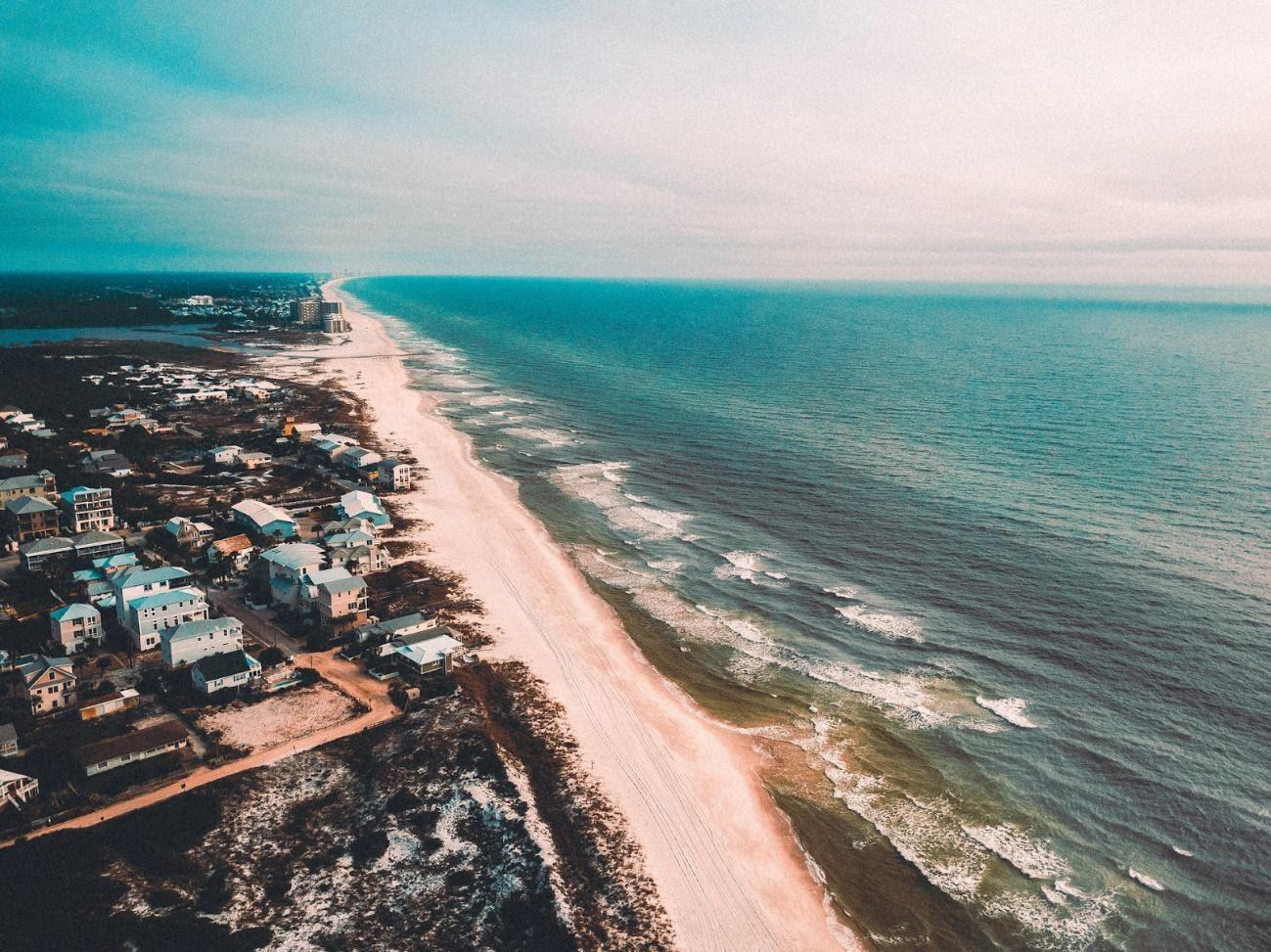 Imóveis no litoral