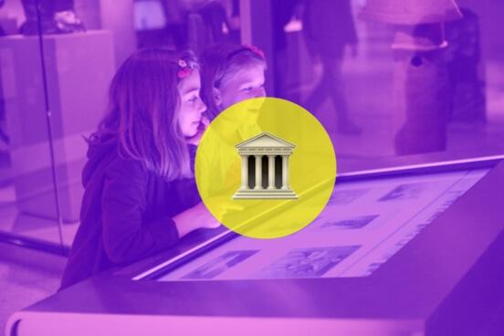 Interatividade para museus e centros de memória - guia de boas práticas