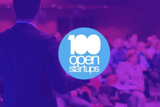 Aqua entre as startups mais inovadoras, segundo 100 Open Startups