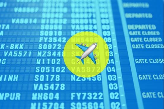 Touchscreen para aeroportos: tecnologia para facilitar a vida dos passageiros