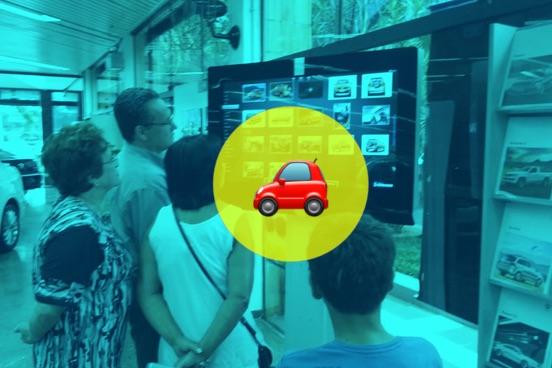 Sorana Volkswagen utiliza Showcase, catálogo interativo de veículos