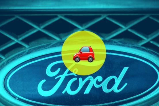 Ford leva Showcase a shoppings de Belo Horizonte para divulgar New Fiesta