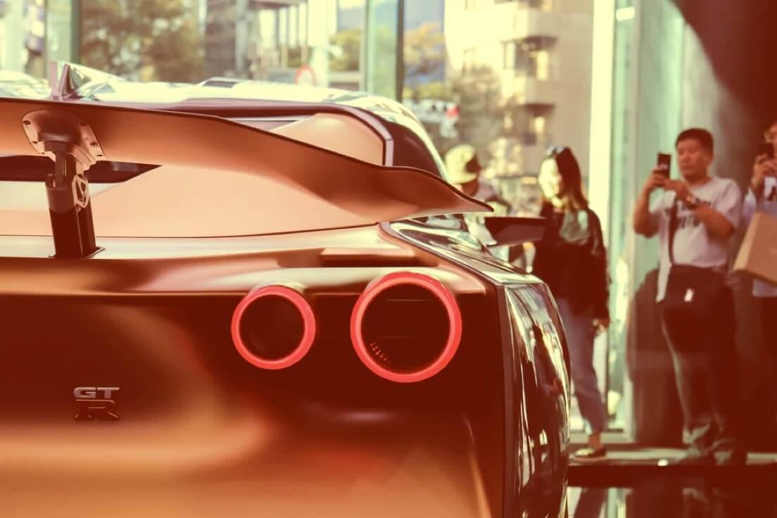 Tecnologia para transformar: Automotivo
