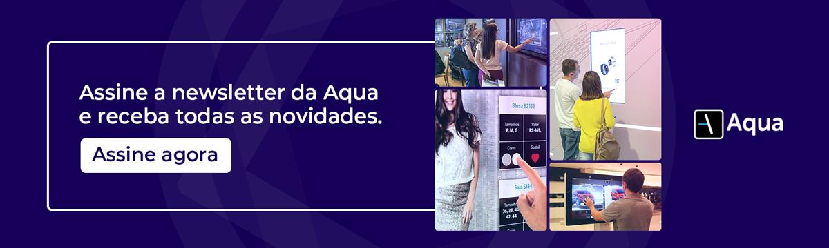 Newsletter Aqua