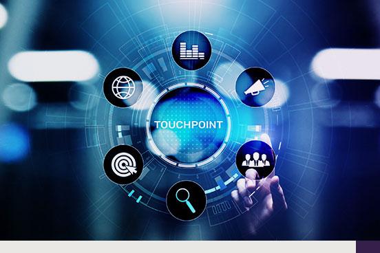 Touchpoints: melhore cada ponto da jornada omnichannel