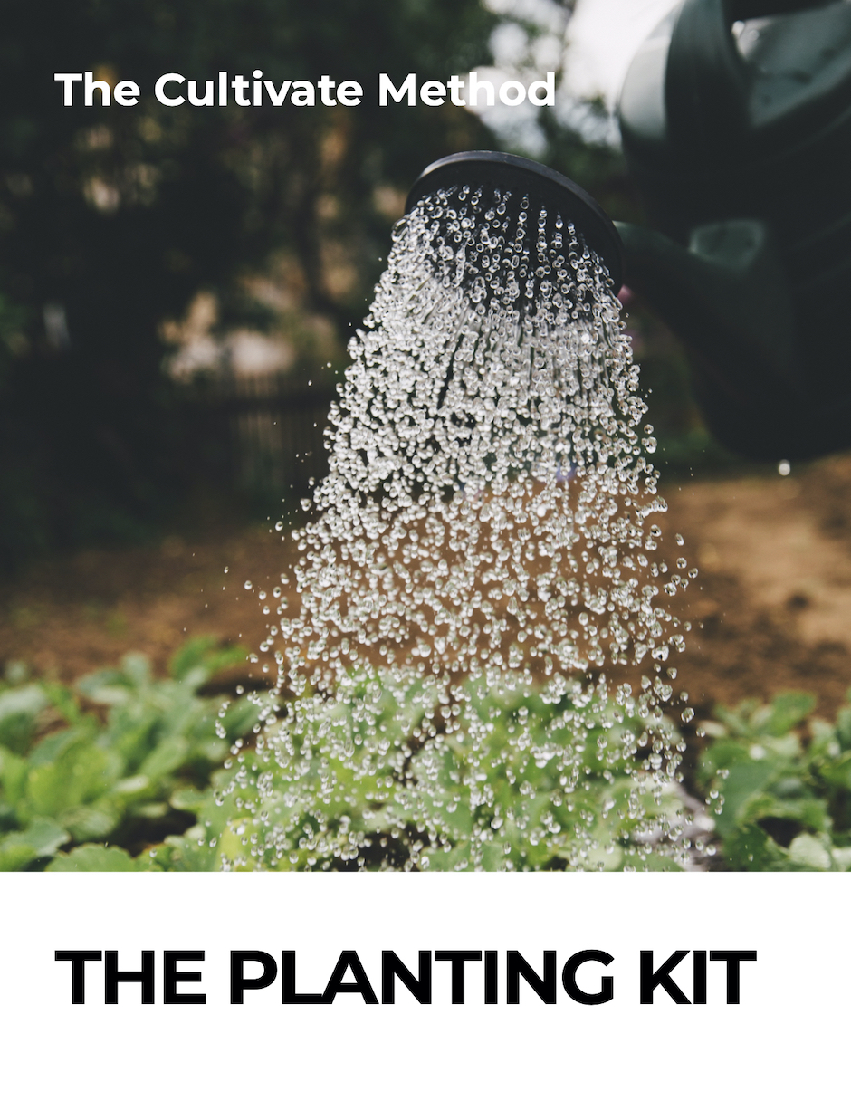 Cover image for The Planting Kit
