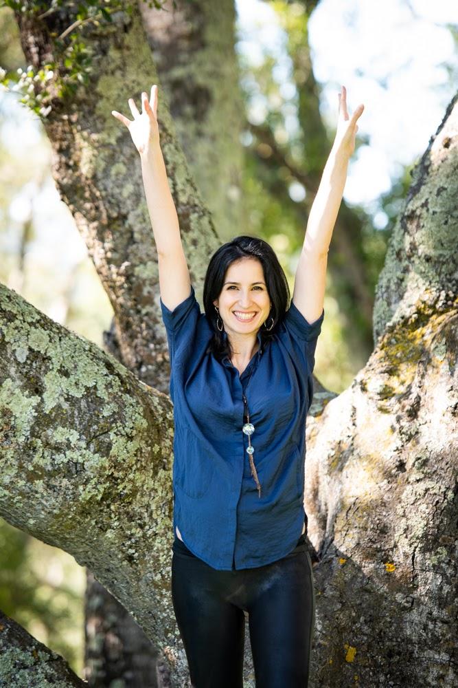 Belma McCaffrey, CEO and Founder of Work Bigger