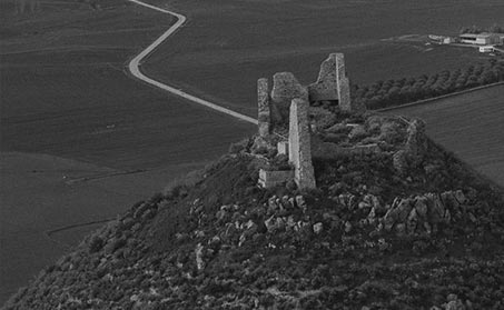 Archaeological Site 3D Drone Mapping | Nuraghe | Sardinia