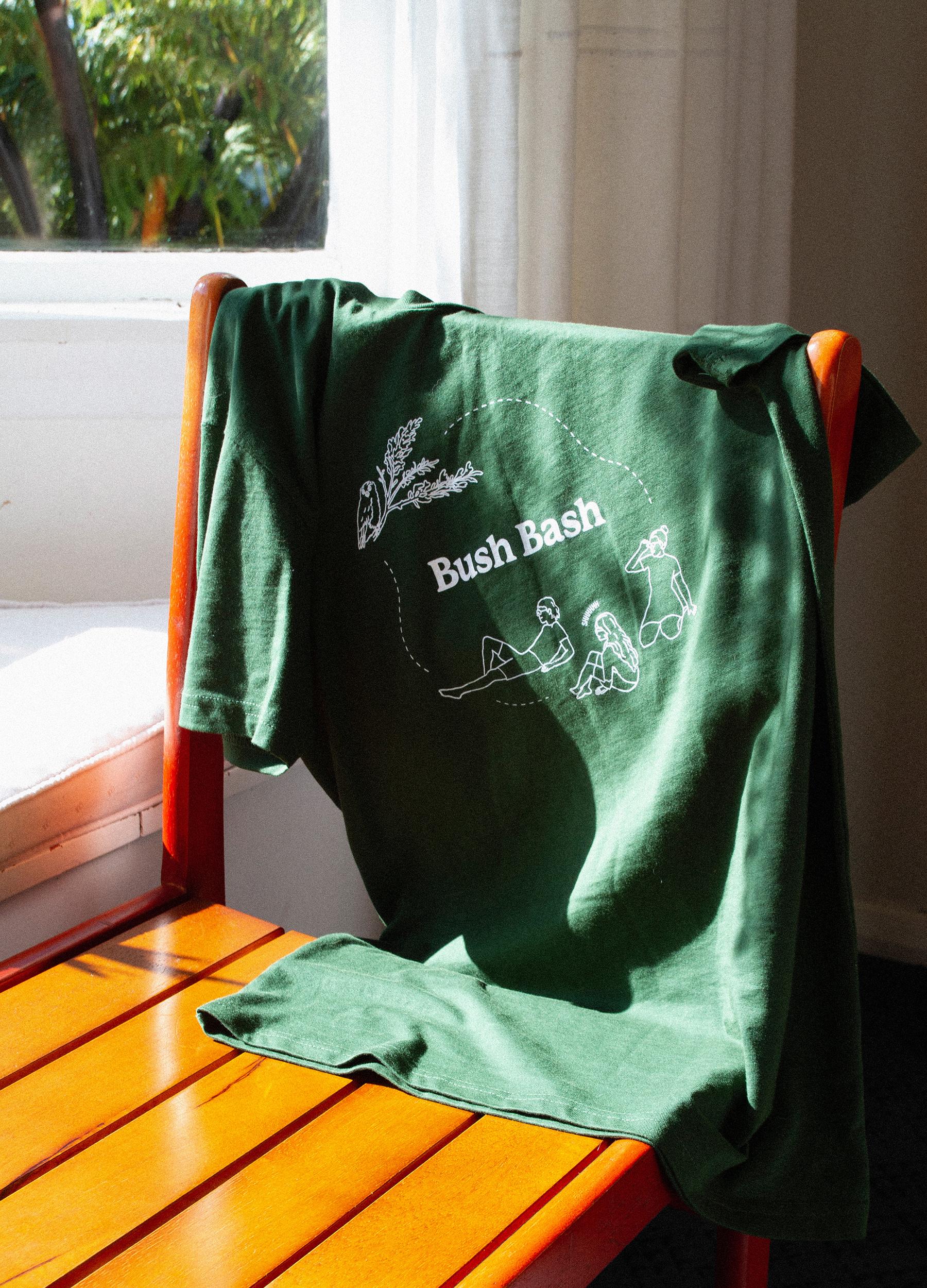 Bush Bash 2019 T-Shirt