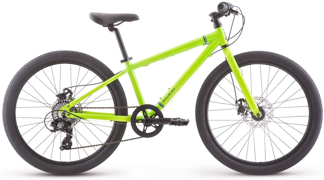 Raleigh Bikes Redux