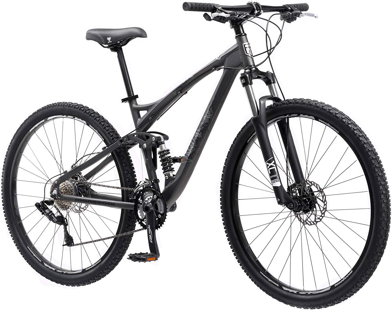 Mongoose XR 15