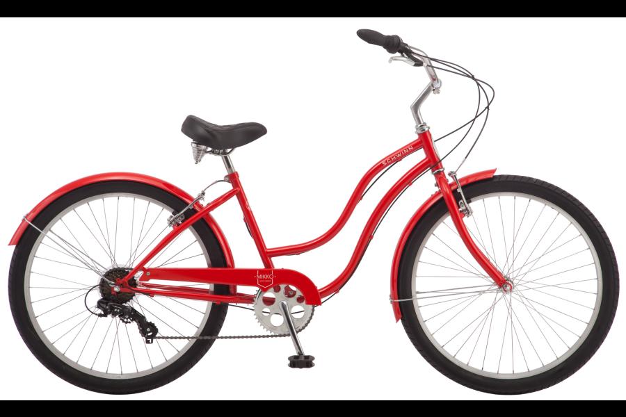 Schwinn Huron & Mikko Cruiser Bike Review