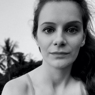 Tamara Sredojevic