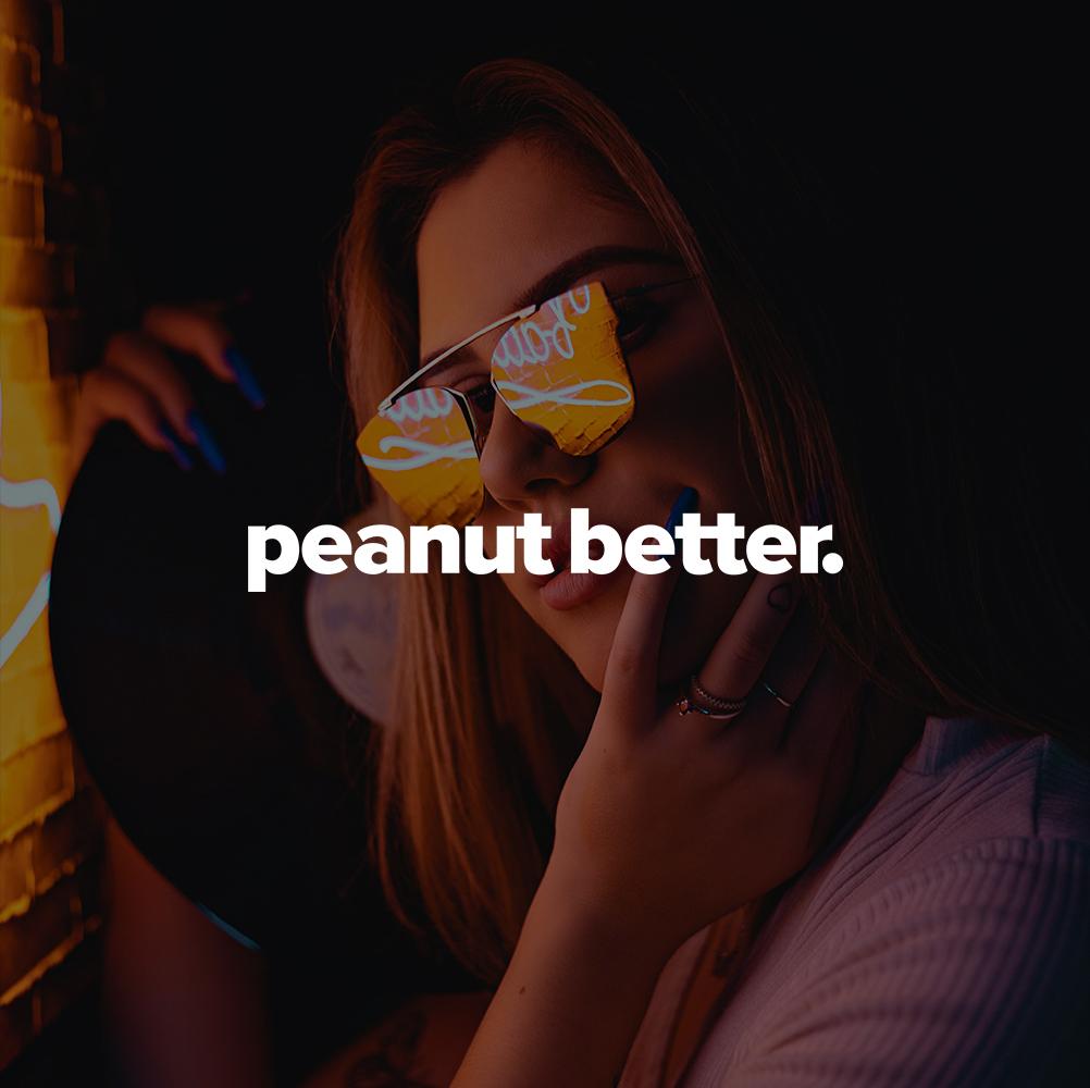 peanut better