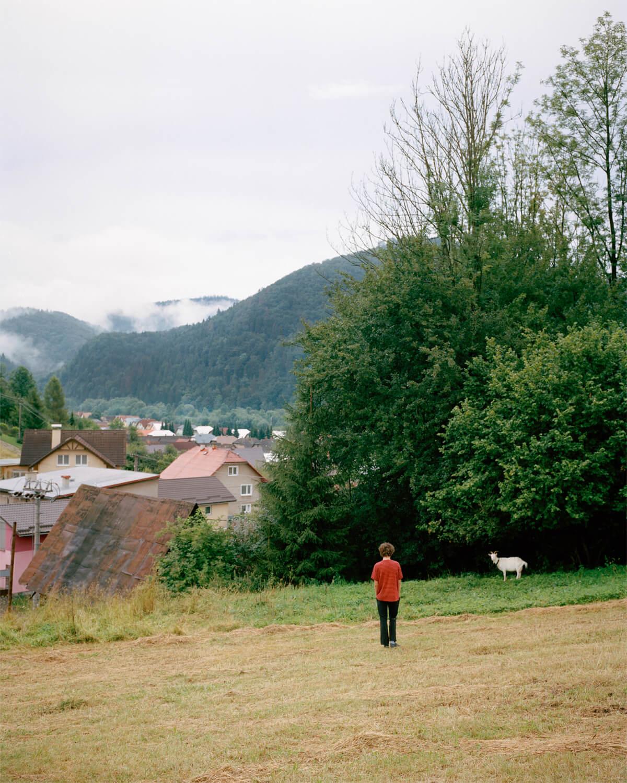 Dlhá nad Oravou, Slovakia
