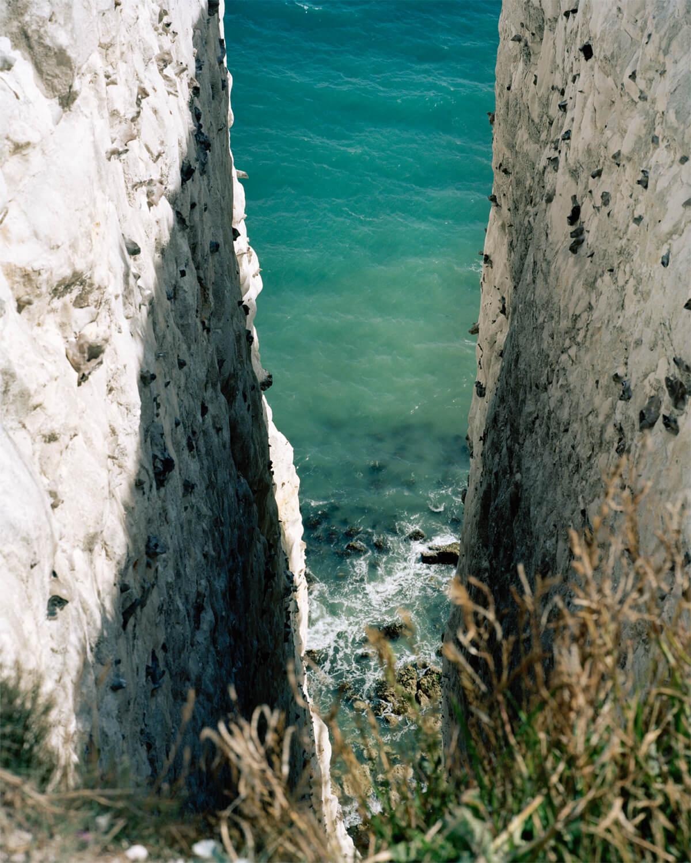 White Cliffs of Dover, Kent