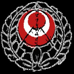 National Karate Kobudo Federation Logo
