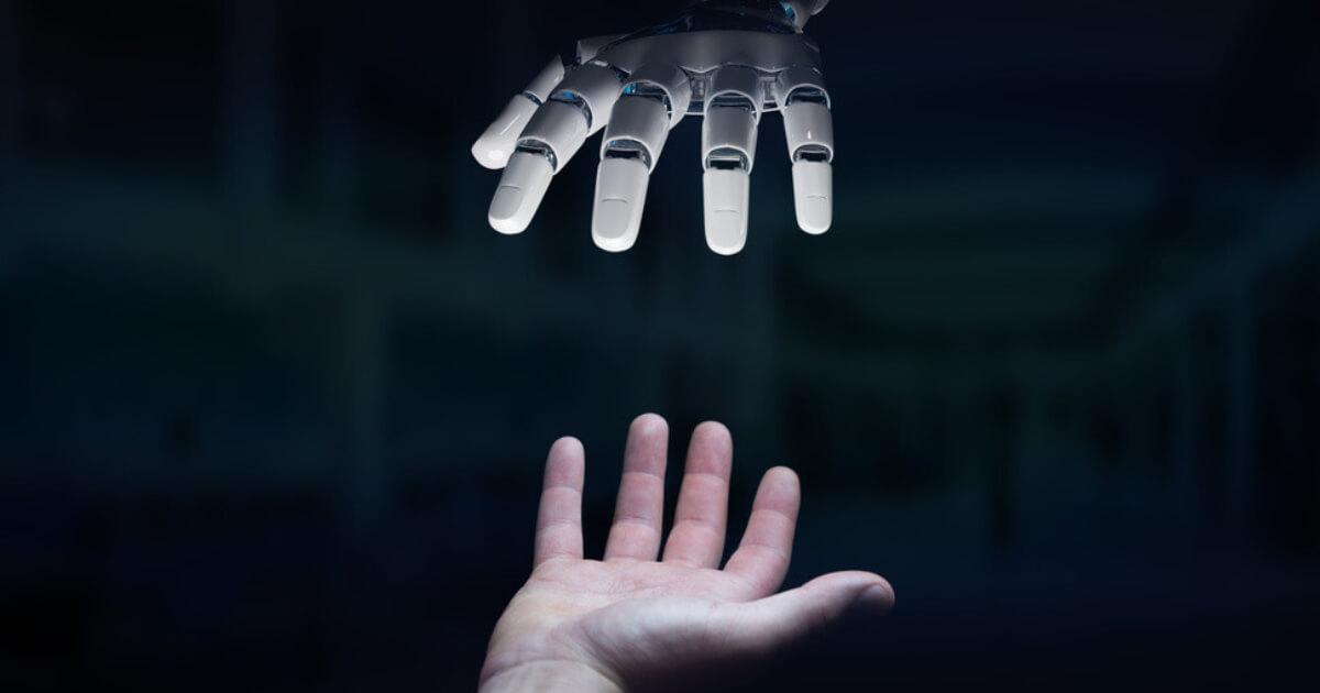 AI is the Future of Self-Improvement