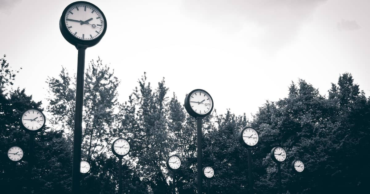 The Secret to Time Management: Self-Compassion