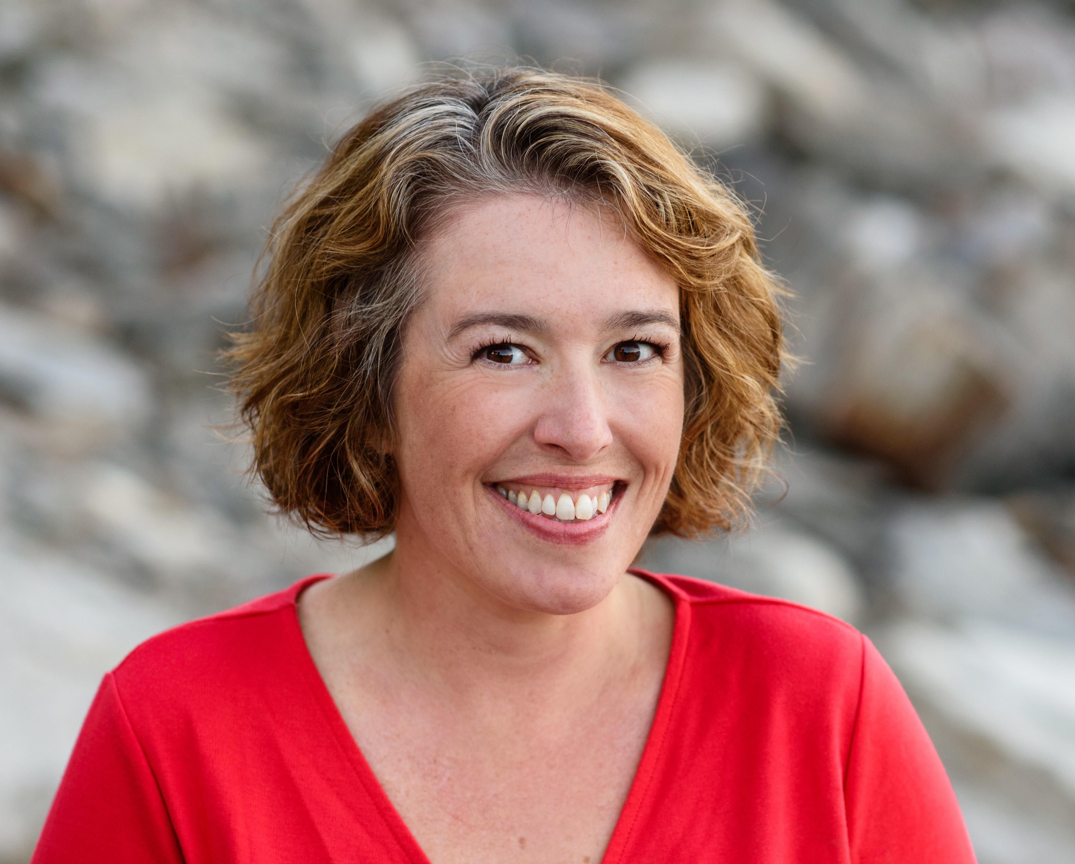 Jenna Daly
