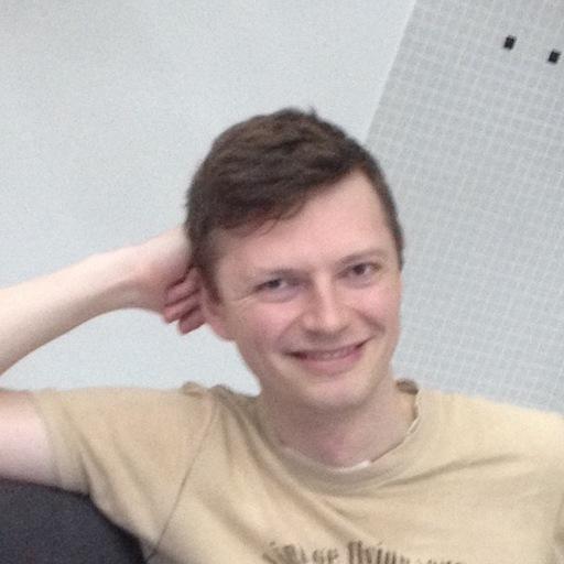 Serhiy Khvashchuk