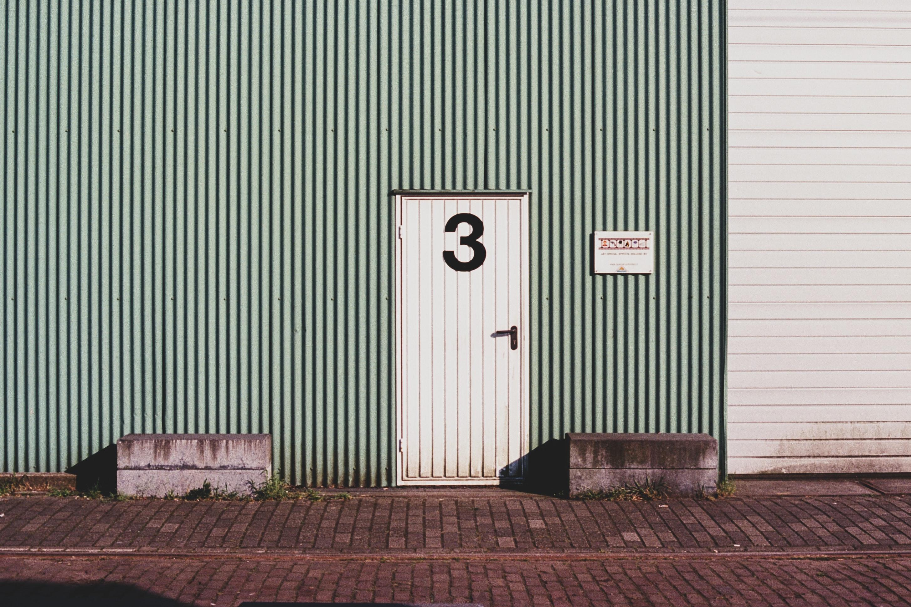 The Third Door Is a Lie