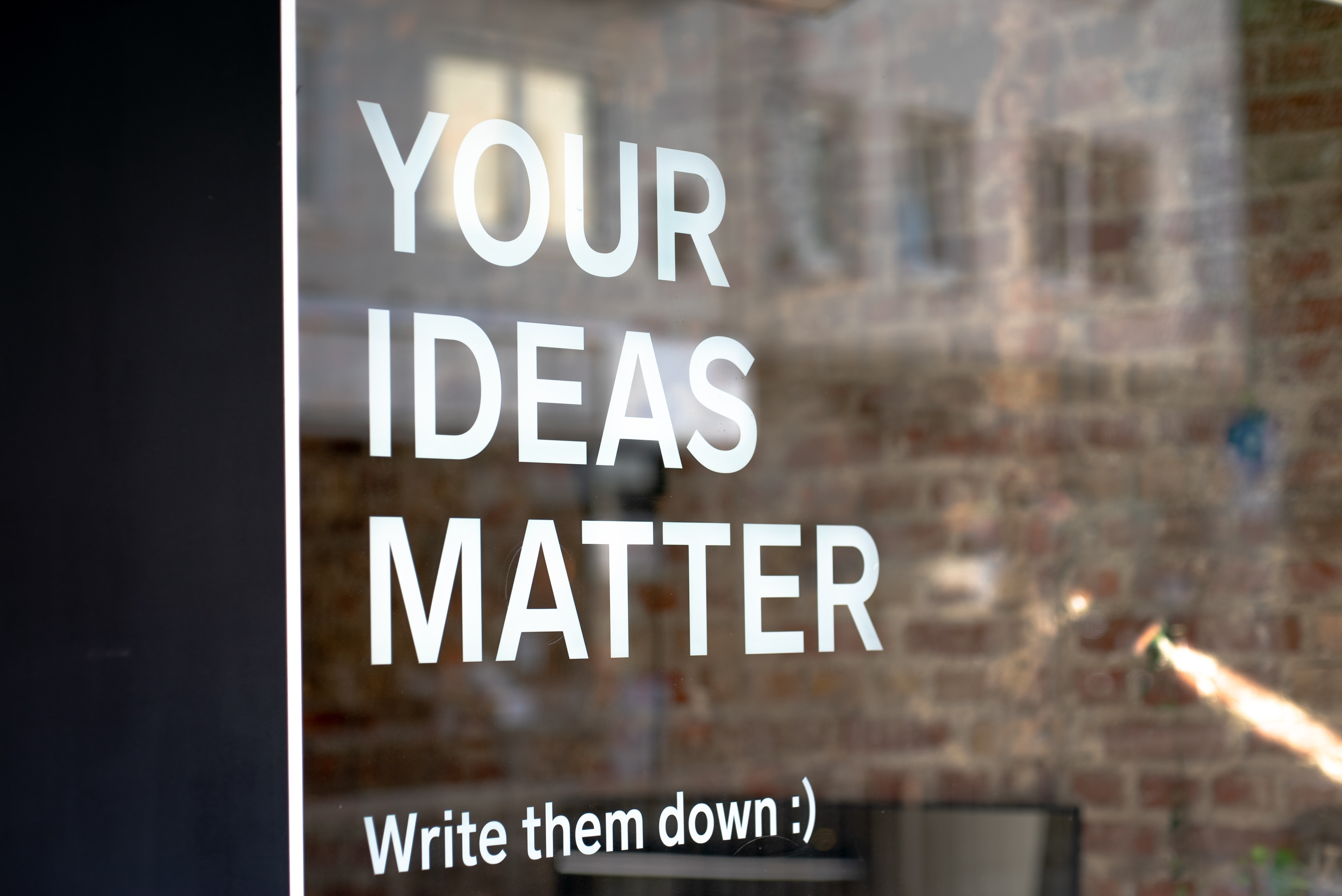 Why You Are Missing Out On Your Team's Best Ideas