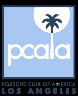 PCALA Logo