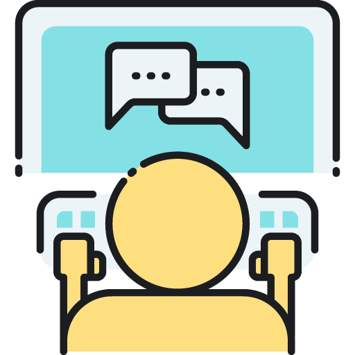 Uptok - face to face video chat
