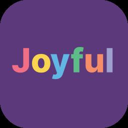 Joyful Literacy Logo