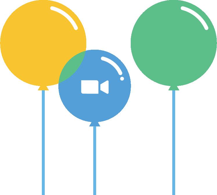 Balloons Advertising Online Summit Joyful Literacy